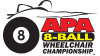 APA 8-Ball Wheelchair Championship